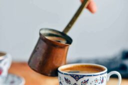 turkish-coffe-pot-and-cup-image